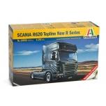 1/24 ITALERI Scania R620 V8