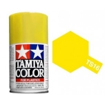 TAMIYA TS-16 Yellow spray