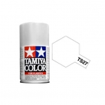TAMIYA TS-27 Matt White spray