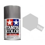 TAMIYA TS-30 Silver Leaf spray