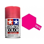 TAMIYA TS-74 Clear Red spray