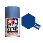 TAMIYA TS-89 Pearl Blue spray