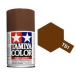 TAMIYA TS-90 Brown (JGSDF) spray