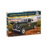 "1/35 ITALERI LAND ROVER 109 ""Guard Civil"""