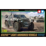 1/48 TAMIYA JGSDF Light Armored Vehicle