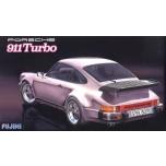 1/24 FUJIMI Porsche 911 Turbo 930 '85