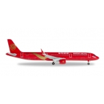 1/100 Nordica CRJ-900  Snap-Fit Herpa