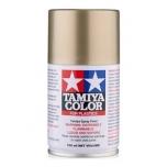 Tamiya TS Light sand metalllic spray