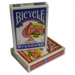 Trikikaardid Bicycle Riderback Stripper deck (kõik kaardid erineva mõõduga)