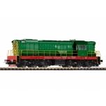 1/87 H0 Diiselvedur T 669 CD Privatbahn V