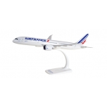 1/200 SNAP-FIT Air France Boeing 787-9 Dreamliner - F-HRBA