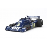 1/20 TAMIYA Tyrrell P34 Six Wheeler - w/Photo Etched Parts