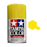 TAMIYA TS-18 METALLIC RED spray