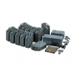 1/35 TAMIYA German Jerry Can Set - Early Type