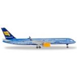 """1/500 Icelandair Boeing 757-200 """"80 Years of Aviation"""" - TF-FIR """"Vatnajökull"""""""