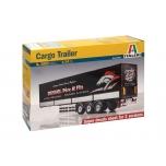 1/24 Italeri Cargo Trailer