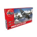 1/48 Junkers Ju87B-2/R-2 Stuka AIRFIX
