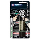 Winmau Broadside Darts Brass 18g Soft-Tip