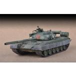 1/72 TRUMPETER T-80B MBT