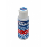 HiTemp Pure Silicone Oil Pro - Diff 1K