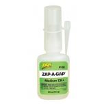 Liim ZAP-A-GAP tsüanoakrülaat meedium 14,1g