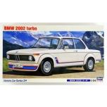 1/24 HASEGAWA BMW 2002 Turbo