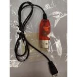 UDI RC Lipo Laadija 1S USB