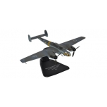 1/72 Me 110G JG/1 Wespen Geschwader 1943 Oxford Aviation