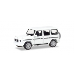 1/120 VW Golf I, atlas white HERPA
