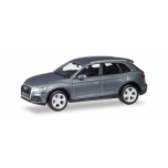 1/87 Audi Q5, monsoon gray metallic Herpa