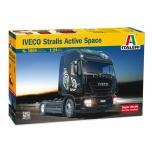 1/24 ITALERI Iveco Stralis Active Space