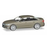 1/87 Audi A6 ® Limousine, karat beige metallic Herpa