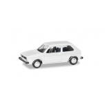 1/160 N-passenger cars set Mercedes-Benz CLK Content: 2 pcs., blue/red  HERPA