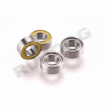 Revolution Design Ultra Bearing 5x10x4mm (4pcs)
