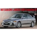 1/24 HASEGAWA MITSUBISHI LANCER GSR EVOLUTION IV