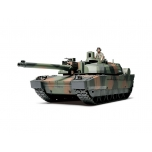 1/35 TAMIYA French Main Battle Tank Leclerc Series 2