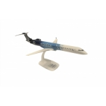 1/200 Ukraine International Airlines Boeing 777-200 SNAP-FIT