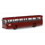 "1/87 MAN SÜ 240 railway bus ""DB"" Herpa"
