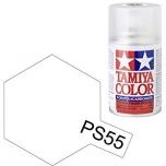 Tamiya PS-8 heleroheline lexan spray