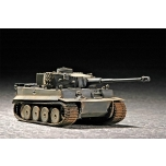 1/72 TRUMPETER Tiger 1, early Version