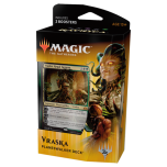 Planeswalker Deck - Guilds of Ravnica Vraska