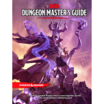 Dungeons & Dragons (D&D) - Player's Handbook
