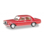 1/87 Mercedes-Benz 240 D /8, flame red Herpa