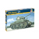 1/72 ITALERI M4A1 Sherman