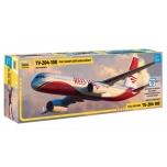 1/144 TU-204-100 ZVEZDA