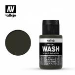 Model Wash Dark Grey