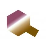 Tamiya PS-47 Iridescent Pink/Gold lexan spray