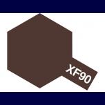 TAMIYA AKRÜÜLVÄRV XF90 PUNAKASPRUUN 2