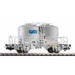 1/87 H0 Cement Silo Car GATX VI