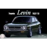 1/24 FUJIMI Volkswagen Golf 3